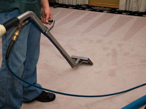 Carpet Cleaning in Sterling, VA