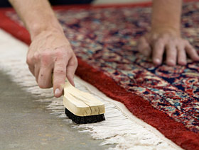 Rug Cleaning Reston Virginia